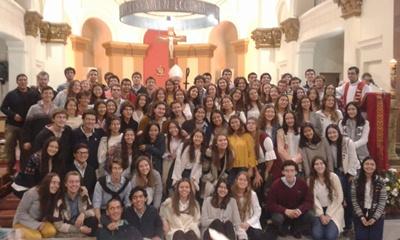 Grupo Catedral San Juan Bautista