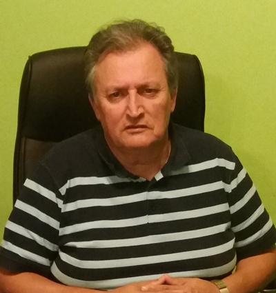 Comisario General Retirado Oldemar Jacinto Avero Diverio