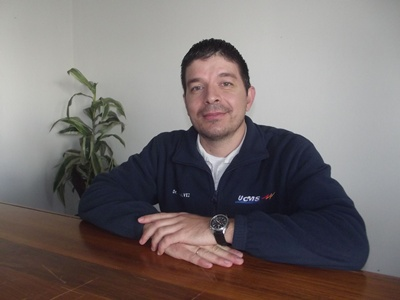 Dr. Julio Alvez