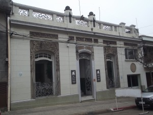 Ex Casa Mirassou 1
