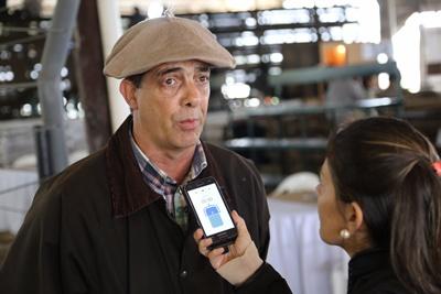 Ing. Agr. Juan Pablo Gutiérrez
