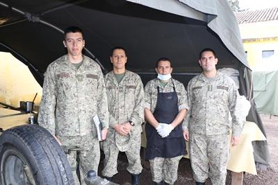 INFORME militares 1