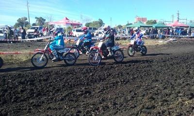 El 2 de julio se correrá la cuarta fecha del Regional Litoral de velocidad en tierra en Salto