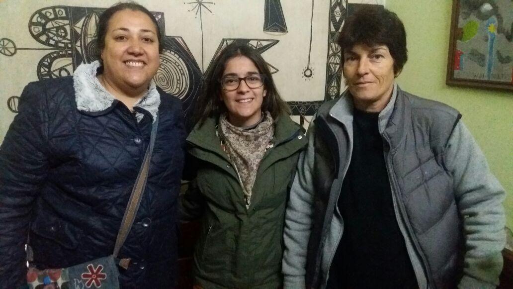 Verdala, Besil y Madatiaga en EL PUEBLO