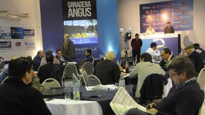 Primera jornada de Pantalla Uruguay  Foto: El Observador
