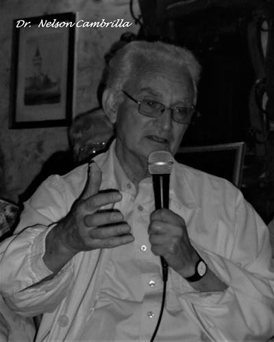 Nelson Cambrilla