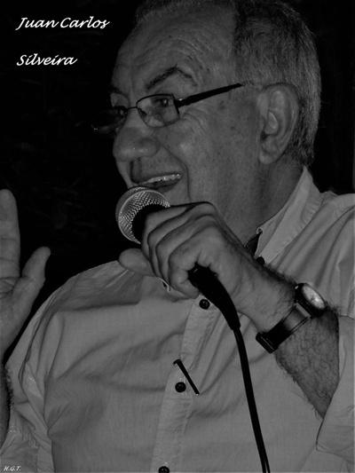 Juan Carlos Silveira