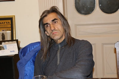 Álvaro Carballo