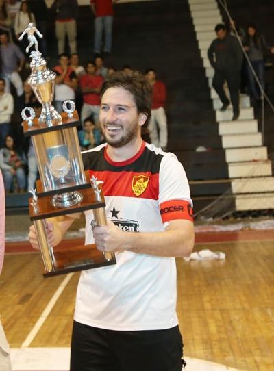 Patricio Forti