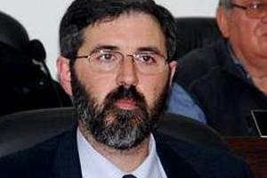 Carlos Beasley, Edil del Frente Amplio
