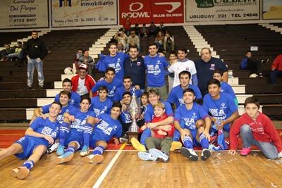 Tigre Futsal 2017