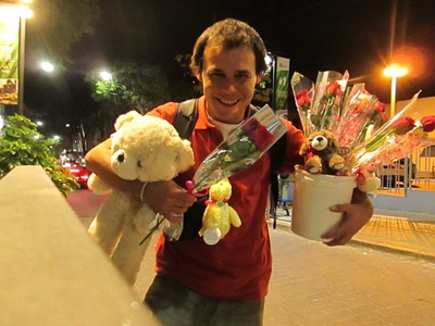 INFORME vendedor de rosas 3