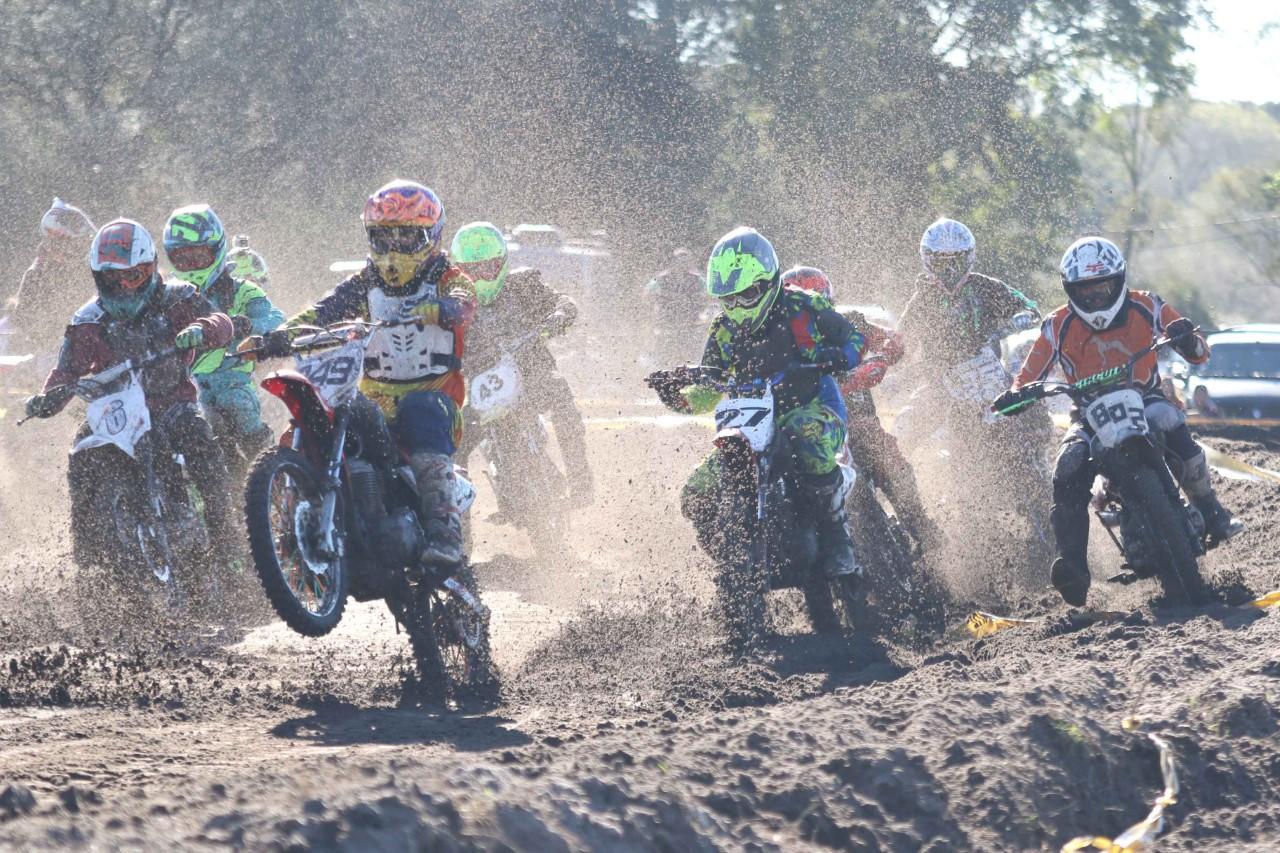 El motociclismo del Regional Litoral se apronta para vivir la quinta fecha en Villa Constitución