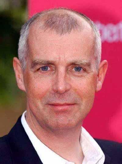 Neil Tennant.   1