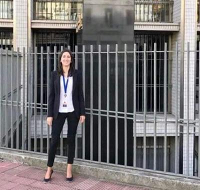 María Belén Martínez Ambrosini