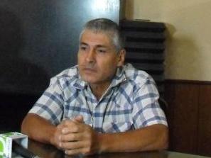 El edil Eduardo Godoy  fue elegido por la Lista 888  que lidera Andrés Lima  y actualmente ocupa  una banca declarado  independiente