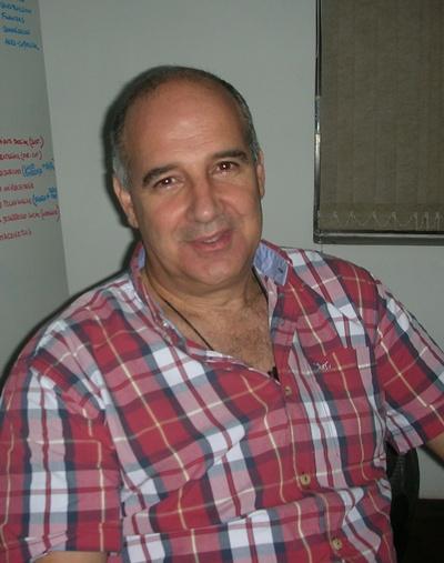 Nicolás Sant´Anna