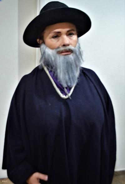 Gulma Olguín