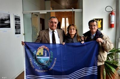 Carlos Etchevers, Henie Gallino, Guillermo Barbat