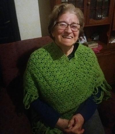 Elena Lairihoy de Carrara