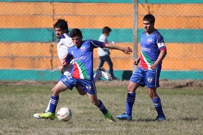 El fútbol agrario jugará la última fecha de la Primera Rueda el próximo domingo 27 de agosto