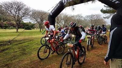 El mountain bike del Fronterón tendrá su cuarta fecha a fin de agosto en Minas de Corrales