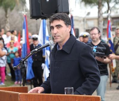 Intendente Andrés Lima