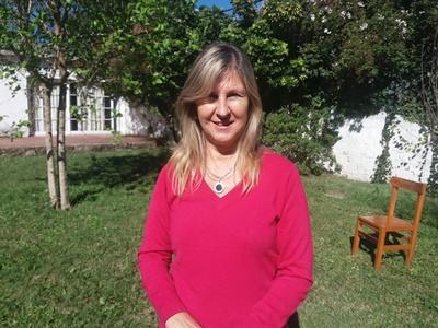 Ana Verocai