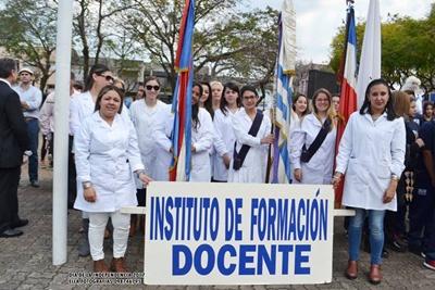 Instituto Formación Docente