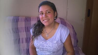 Antonella Heredia Est y trab.
