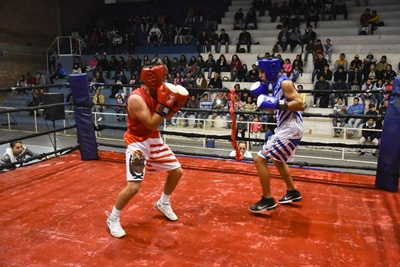 BOXEO BARRIOS SU