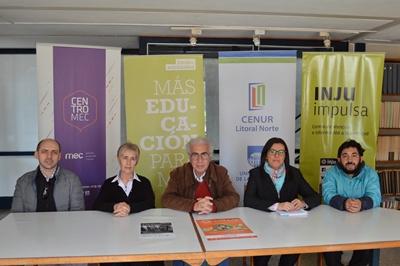 Expo Educa Salto 2017