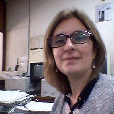Fernanda Periodista