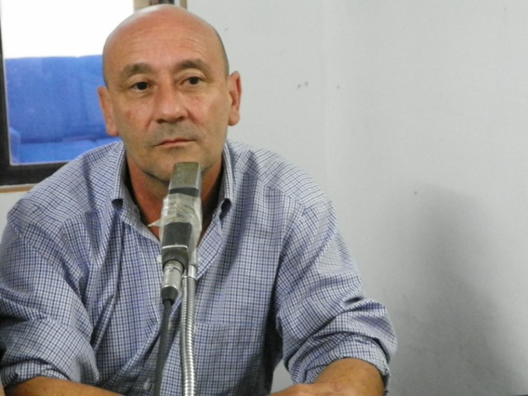 Dr. Gustavo Grassi, asesor letrado de los exdirectivos de ADEOMS