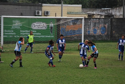 La tercera fecha del Clausura del fútbol femenino se jugará este sábado en dos canchas
