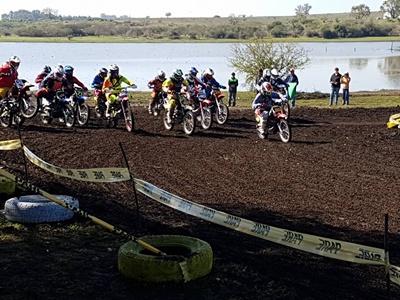 El motociclismo del Regional Litoral retorna a Belén el próximo fin de semana en el marco de la séptima fecha