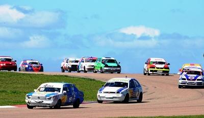 El automovilismo del  SAC cierra su  temporada el  15 de octubre  en Rivera