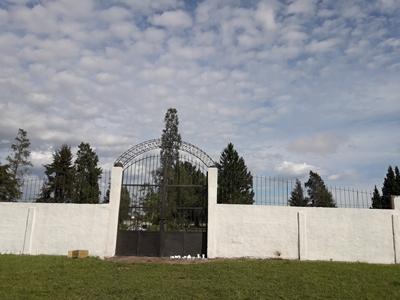 Cementerio Slaviano