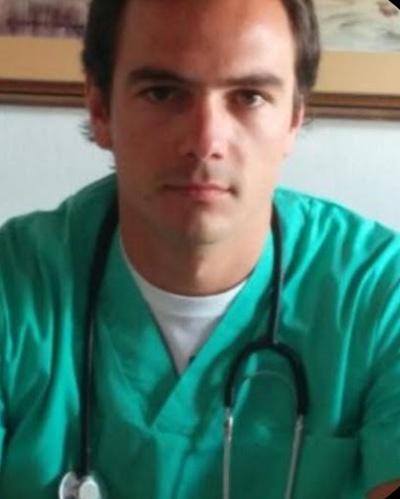 Dr Mattos Presentando