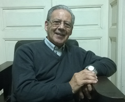 Dr. DAniel Bernaola Nota