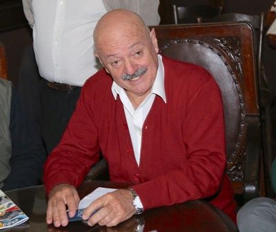 Carlos Ardaix