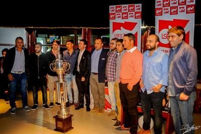 Al igual que en el cierre de temporada 2016 – 2 017 en la disciplina organizada por la Liga Salteña de Fútbol Sala, esta noche (20.30 hs) nuevamente el local de VJ Sunset seré el escenario para el lanzamiento de la presente temporada.