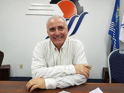 Luis Romero Alvarez