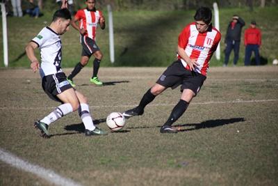 Guillermo Confalonieri en Ferro y  Sebastián Da Cunha en River Plate