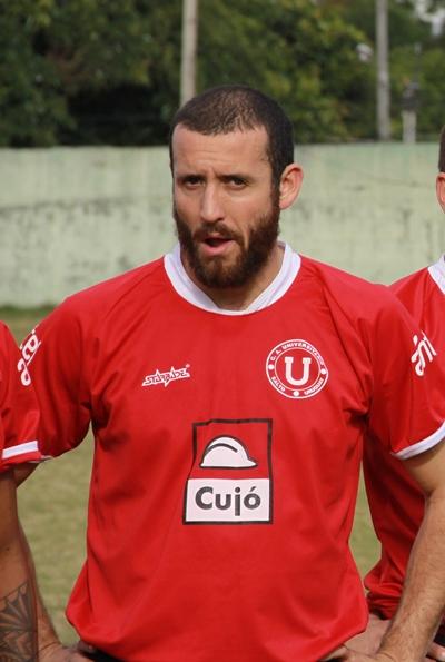 Alexander Píriz. El gol que vuelve