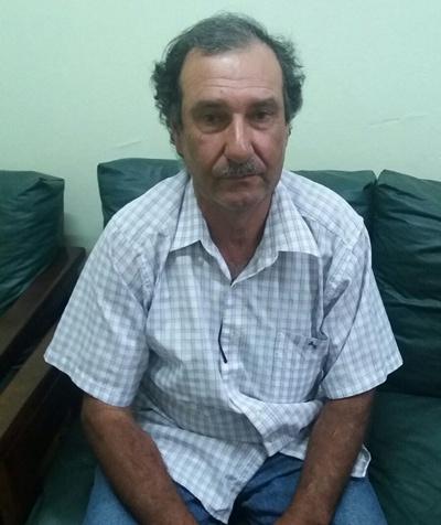 Héctor Alfredo Núñez Barreto