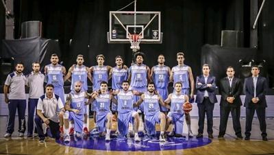 Selección uruguaya de básquetbol