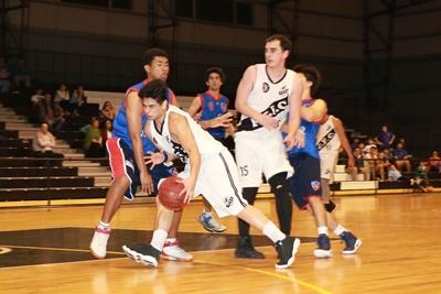 """Con el choque """"clásico"""" entre Ferro Carril vs Salto Uruguay,  se completa esta noche la disputa de la segunda fecha (2ª rueda) del campeonato """"Salteño"""" de básquetbol en primera división"""
