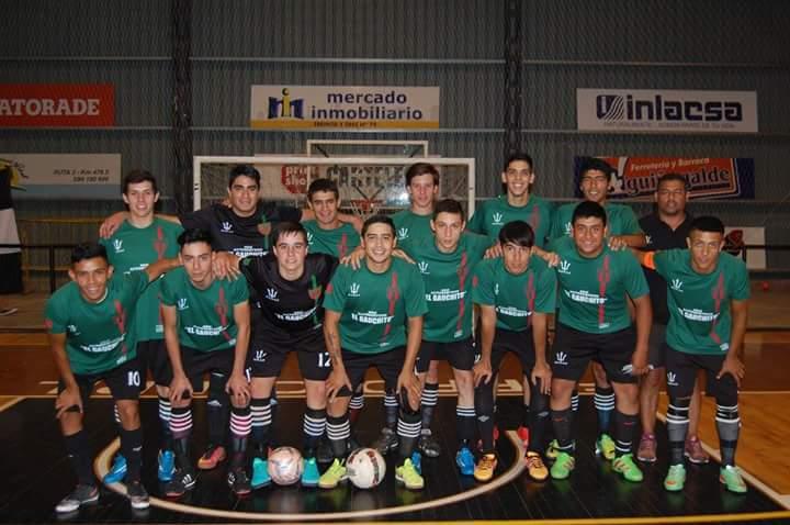 """El equipo de Almagro Futsal es el único líder en la divisional de ascenso """"B"""" a siete fechas jugadas, y son varios los escoltas con escasa diferencia…apasionante competencia por los dos ascensos de la temporada"""