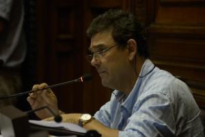 © Fuente: Departamento de Fotografía del Parlamento del Uruguay